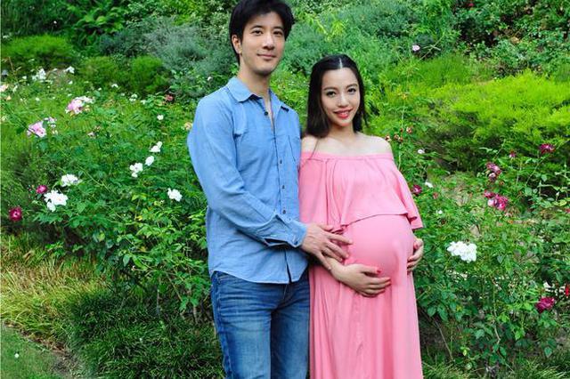 王力宏微博粉丝大破6000万 停工两个月陪爱妻待产