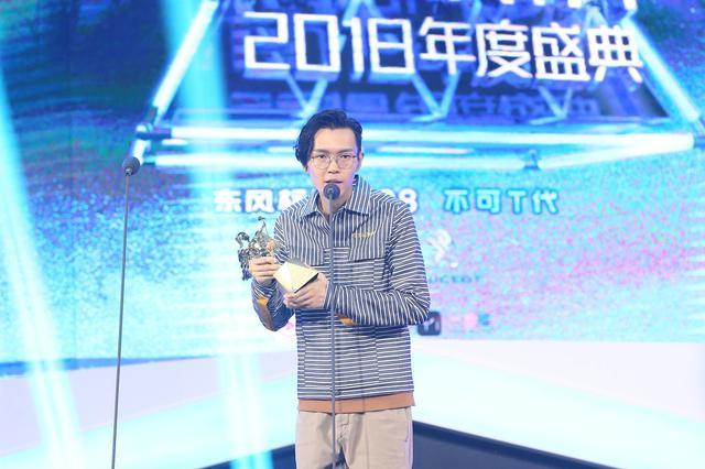 方大同获港台最受欢迎男歌手 预告九月将发新歌