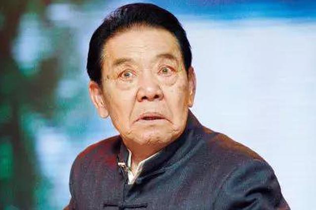 评书大师单田芳病逝享年84 岁 童年几乎在长春度过