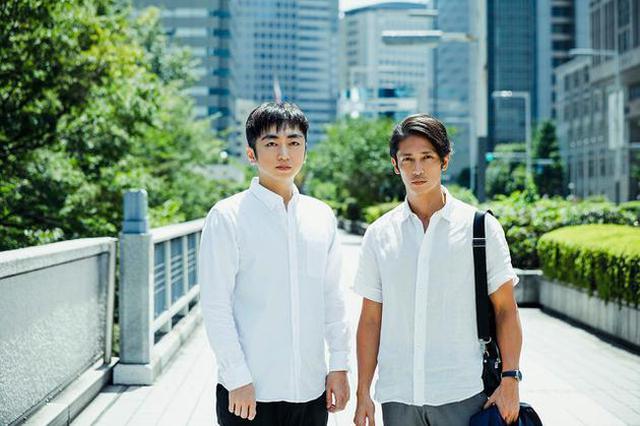 羽田圭介小说《被盗的脸》改编日剧 玉木宏主演