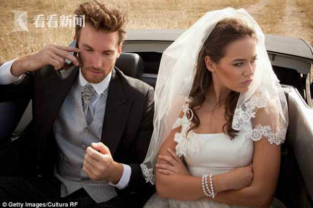 新娘要亲友自付2万参加婚礼遭拒 怒喷威胁删好友