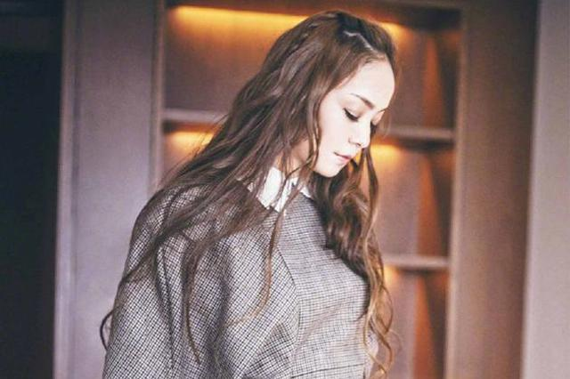 """安室奈美惠出道25年引退 """"最后发文""""致谢粉丝"""
