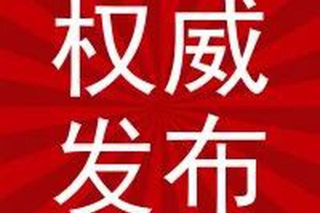 吉林省第十三届人民代表大会常务委员会公告第6号