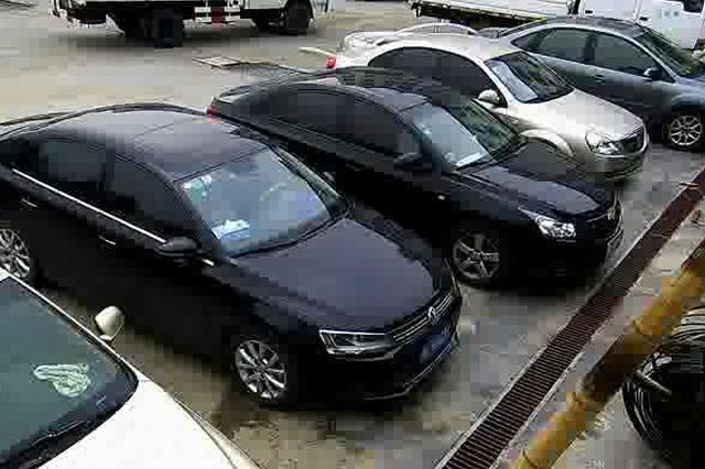 延吉警方提醒:驾驶人尽量在监控区域停车