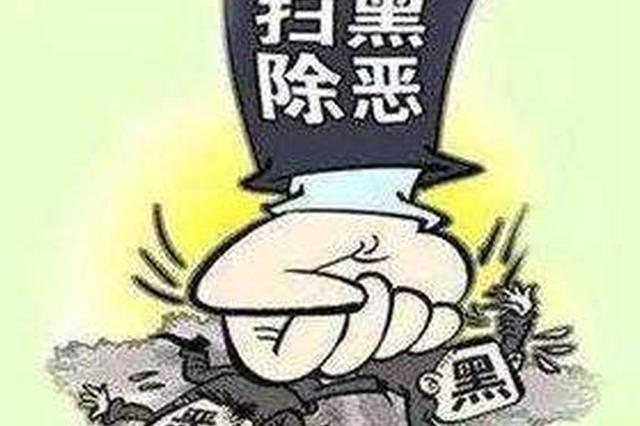 长春市召开扫黑除恶专项斗争重点工作推进会
