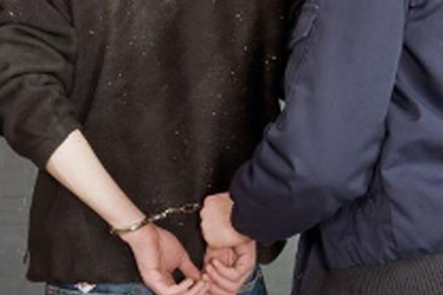 国庆节期间 长春公安抓获犯罪嫌疑人47人