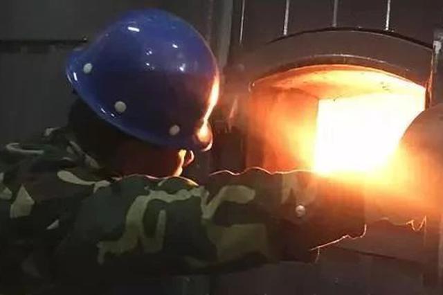 10月12日延吉各大供热企业提前开栓供热!