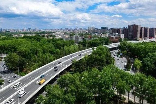 东北最安全城市:长春排名第一