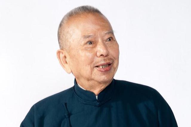 台湾著名相声艺术家吴兆南去世 系侯宝林弟子