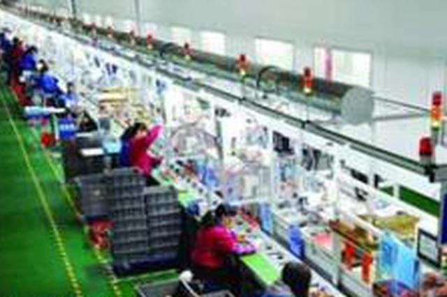 前8个月长春市进出口同比增长14.9%