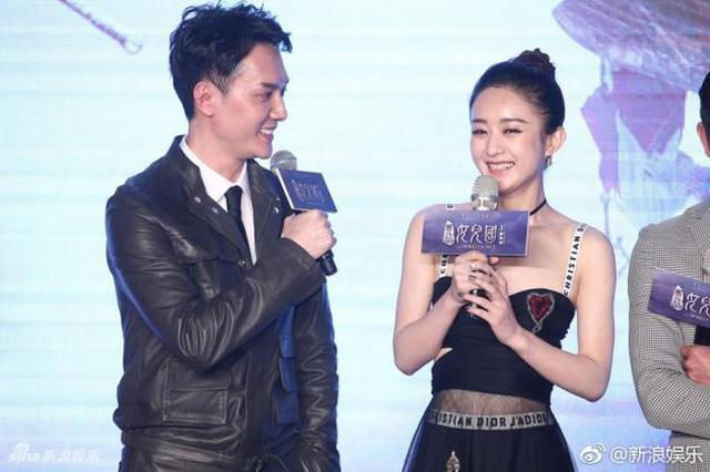 赵丽颖冯绍峰宣布结婚喜讯 卡点双方生日甜蜜爆表
