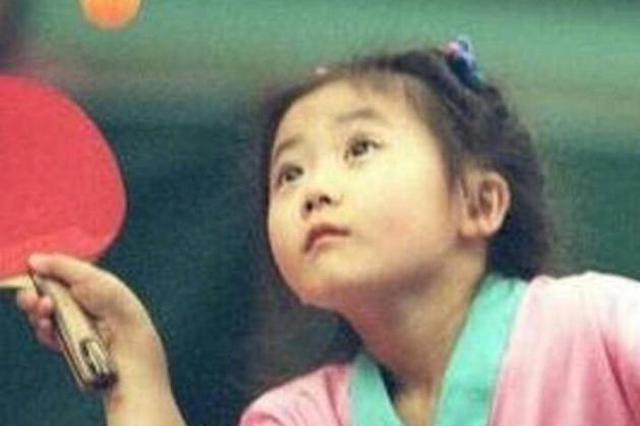 福原爱微博发长文宣布退役:对我来说乒乓球是恩人
