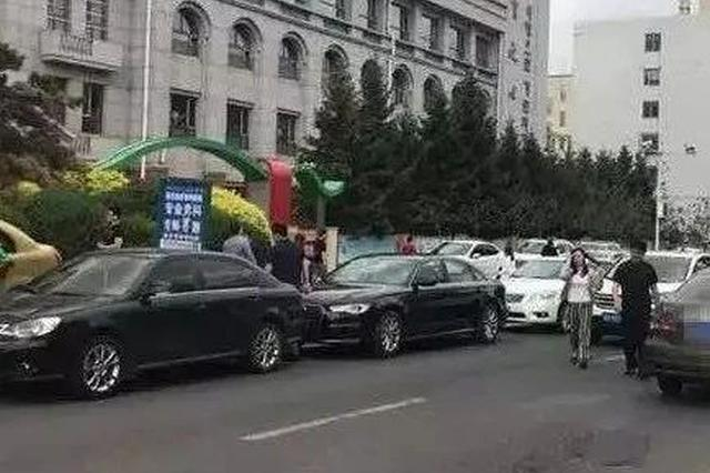 男子在延吉利用干扰器盗窃车辆 作案当日便被抓了