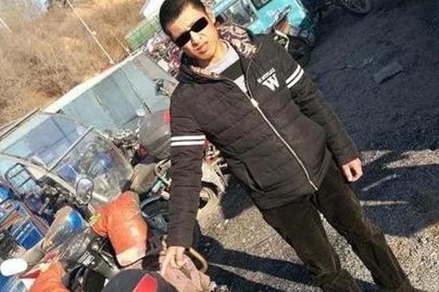 男子买完摩托套牌行驶 被双阳交警罚款5000元记12分