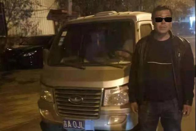 男子酒后驾驶营运车辆 他面临的是15日拘留