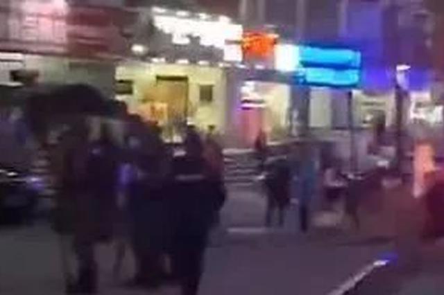 警方通报:延吉市恒润幼儿园伤童事件为家庭矛盾引发