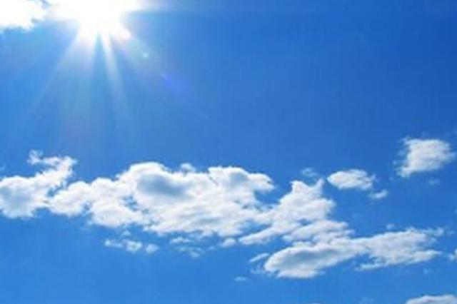 长春市提前完成年度环境空气质量改善目标