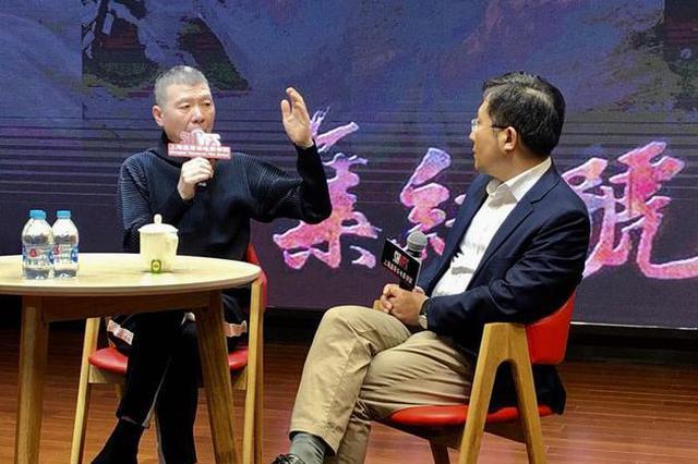 冯小刚辟谣被罚20亿:胡说八道,咋不说是一百亿