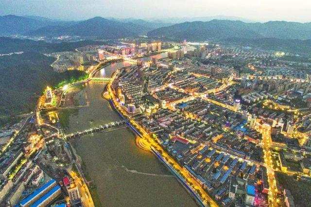 通化城市综合信用指数全国排名创新高