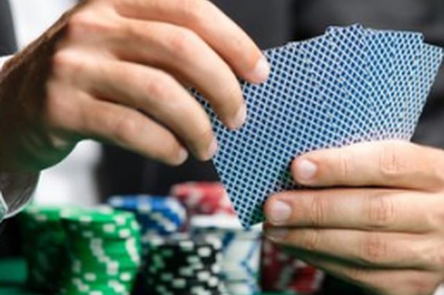 延吉警方破获一起赌博案 其中有6名中年女子