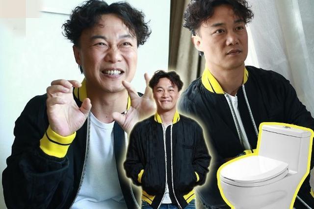 陈奕迅自曝有强迫症 如厕有怪癖厕纸撕4格折成3层