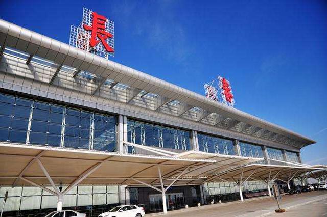 长春龙嘉国际机场首次出现出租车33天零投诉