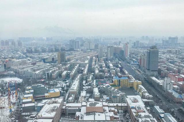 长春市将开展冬季城市安全大整治