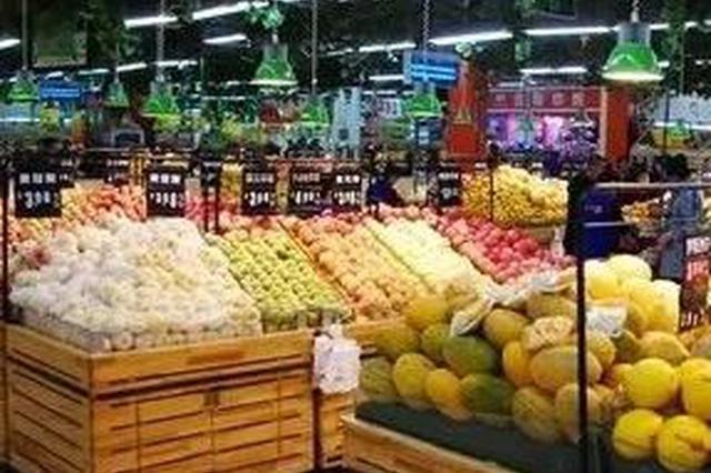 延吉近40家水果商400万无处要续:决定通过诉讼维权