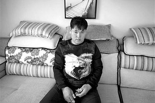 吉林男子被控强奸28年获无罪:忌讳接触女性 整怕了