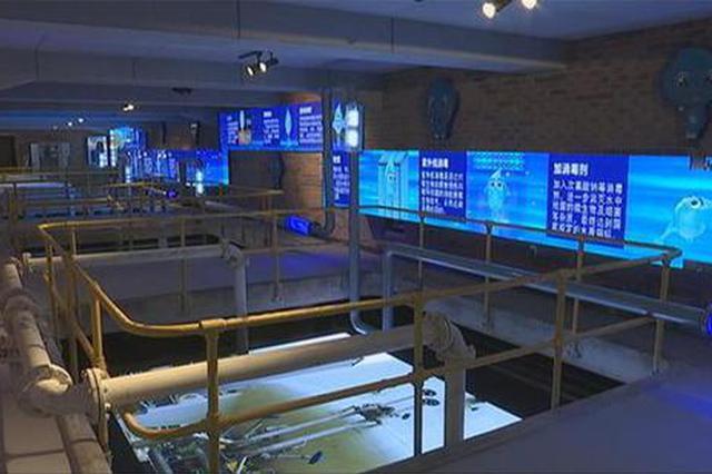 长春水文化生态园免费开放!四大主题展览各具特色