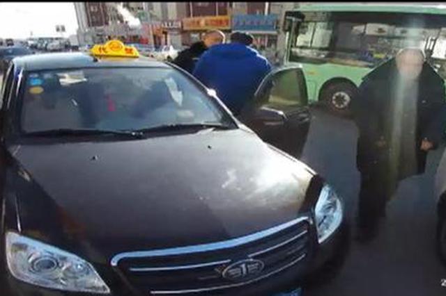 俩非法营运司机长春被惩 为收拾元车费被罚万元