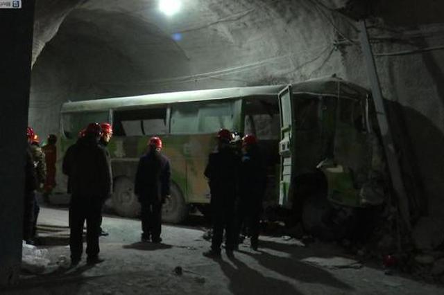 内蒙古矿企事故死亡人数升至21人 29名伤者正救治
