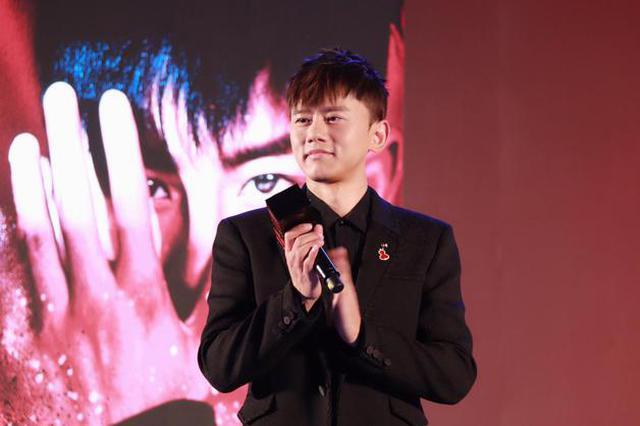 张杰启动2019年巡演 众星演绎祝贺单曲《有票吗》