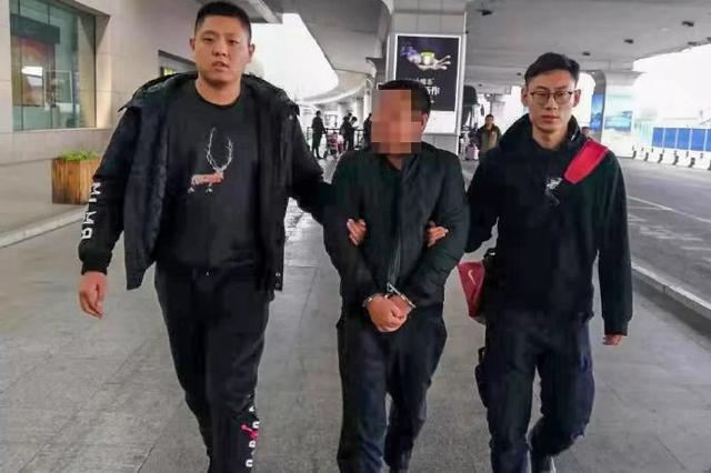 男子冒充他人身份潜逃23年 被吉林警方抓获