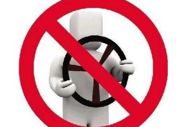 2月以来 吉林省这20名驾驶员被终生禁驾!