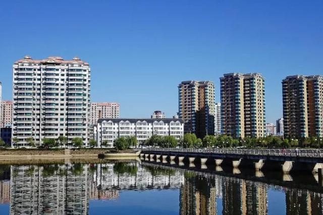 吉林6地获国家卫生城市(区)和卫生县城(乡镇)称号!