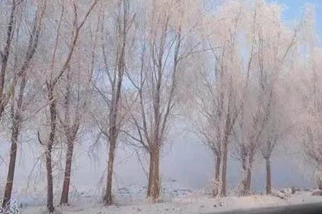 吉林省为何突然间下了这么大一场雪?权威解释来了