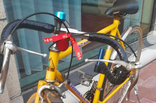 杨幂爸爸曝女儿中考礼物是自行车:她说要酷酷的