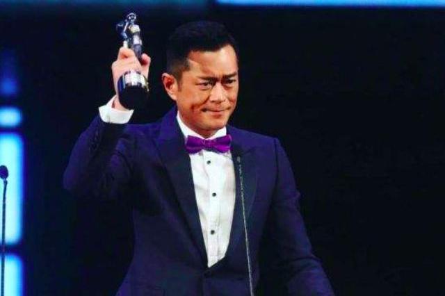香港影视展公布最新项目 古天乐和王晶最忙
