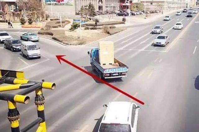 驾驶员注意!延新桥将半幅封闭!