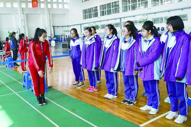 长春市2019年中考体育5月7日开考