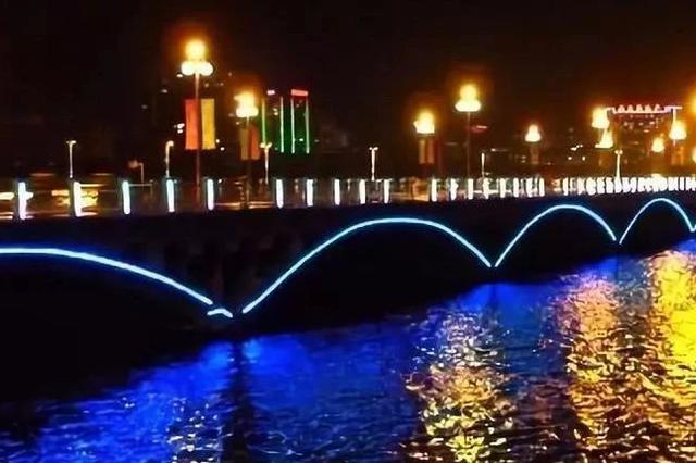 43年!延吉这处重要桥梁 今天10:43正式封闭!