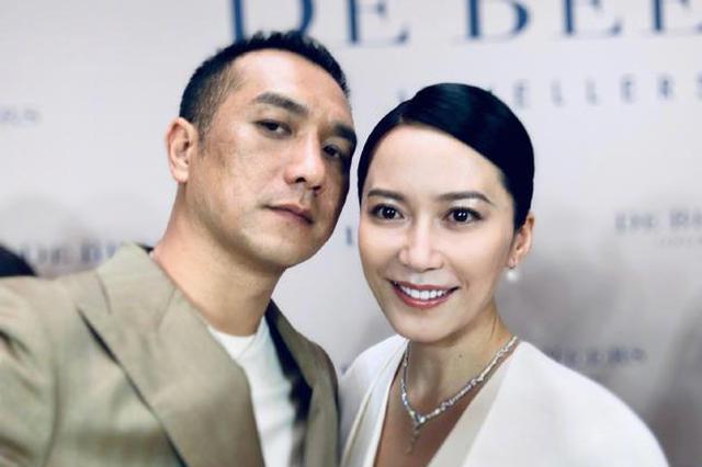 黄觉把俞飞鸿叫成王菲 遭网友调侃:你这个假粉