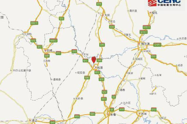 松原发生5.1级地震 城区55处应急避难场所一览表