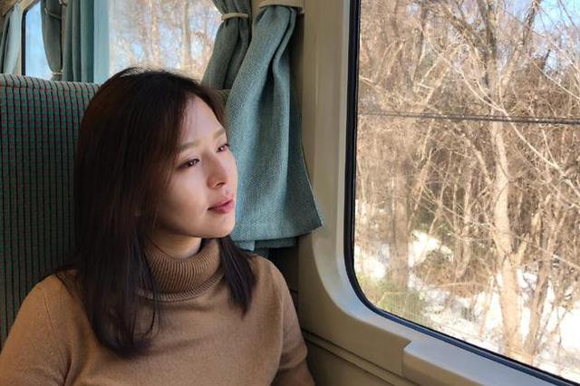 刘品言否认与宁泽涛恋爱传闻:还没有机会认识