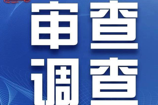 吉林市广播电视台党委书记刘延平接受调查