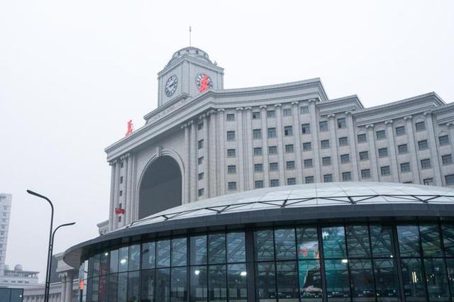 端午节小长假长春站增开列车