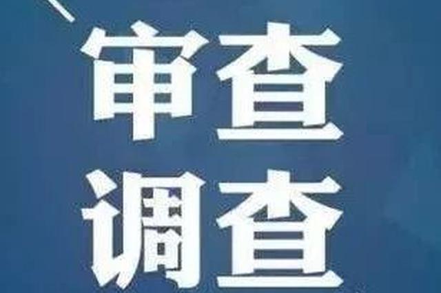 龙井市农业农村局党组成员由阳接受调查
