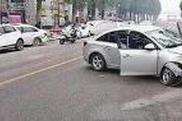 延吉人注意!近期已发生9起儿童交通事故!