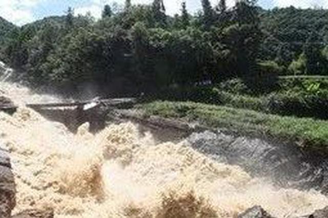 吉林省本月底还有4次降雨 全省平均气温21℃左右